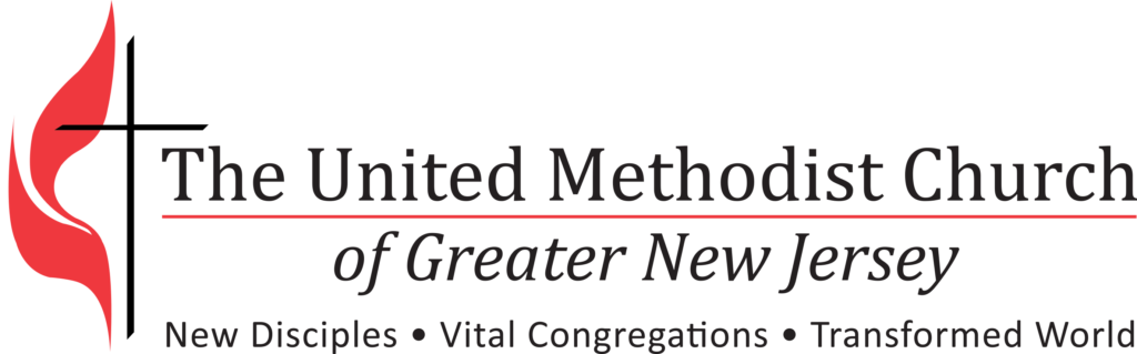 The United Methodist Church of Greater New Jersey